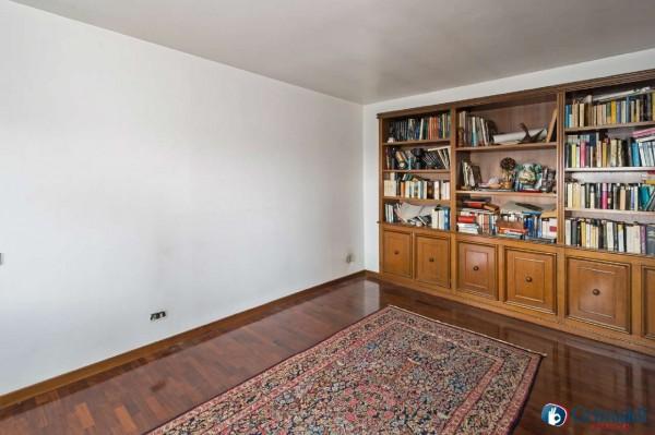 Appartamento in vendita a Milano, San Siro, Con giardino, 250 mq - Foto 4