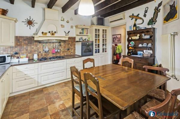Appartamento in vendita a Milano, Con giardino, 200 mq - Foto 33