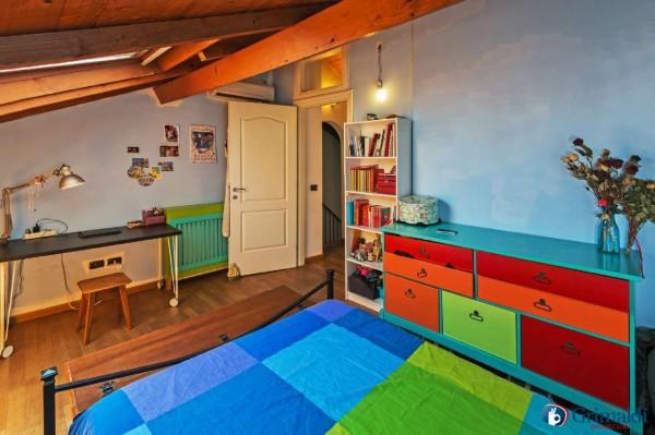 Appartamento in vendita a Milano, Con giardino, 200 mq - Foto 3
