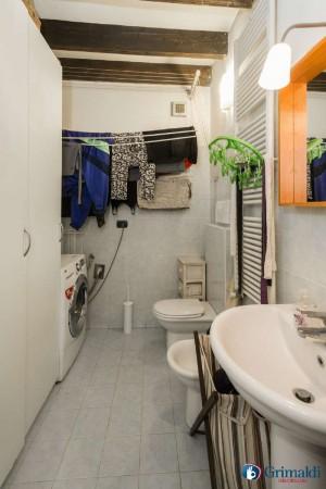 Appartamento in vendita a Milano, Con giardino, 200 mq - Foto 6