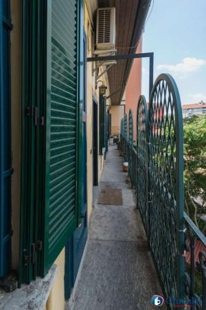 Appartamento in vendita a Milano, Con giardino, 200 mq - Foto 15