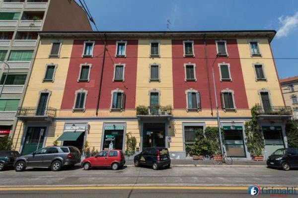 Appartamento in vendita a Milano, Con giardino, 200 mq - Foto 19