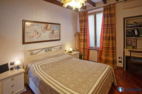 Appartamento in vendita a Milano, Con giardino, 200 mq - Foto 7