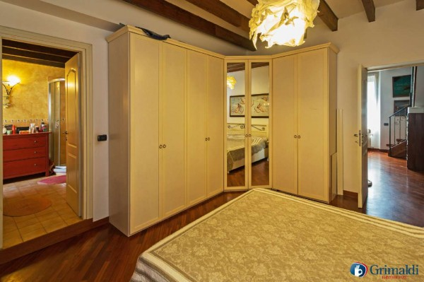 Appartamento in vendita a Milano, Con giardino, 200 mq - Foto 29