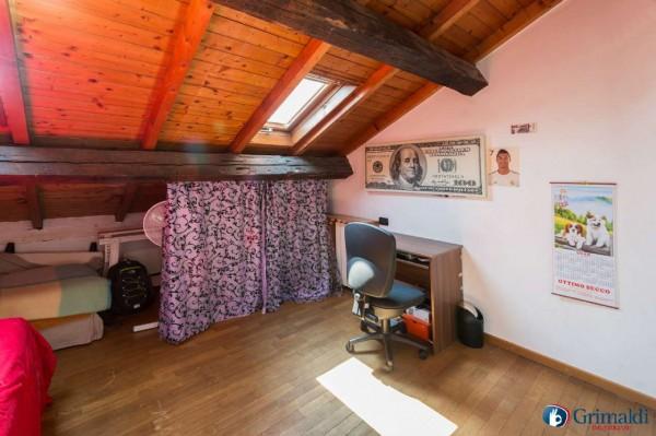 Appartamento in vendita a Milano, Con giardino, 200 mq - Foto 4