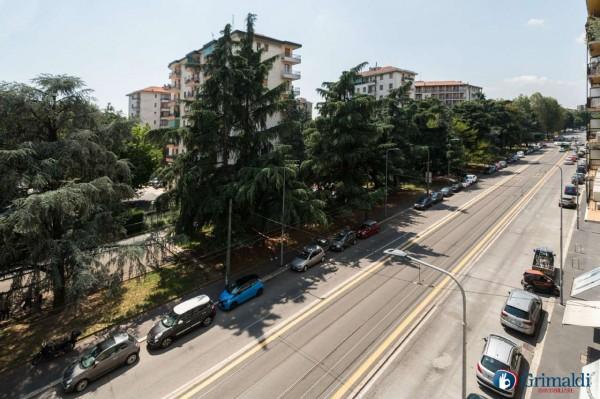 Appartamento in vendita a Milano, Con giardino, 200 mq - Foto 17