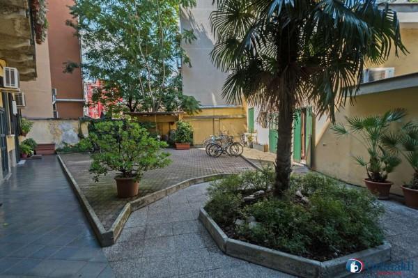 Appartamento in vendita a Milano, Con giardino, 200 mq - Foto 13