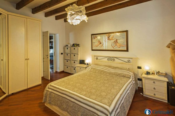 Appartamento in vendita a Milano, Con giardino, 200 mq - Foto 8