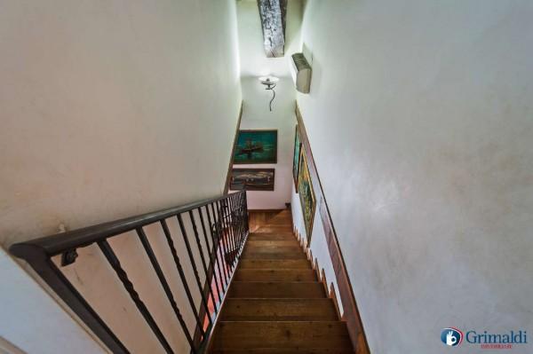 Appartamento in vendita a Milano, Con giardino, 200 mq - Foto 27