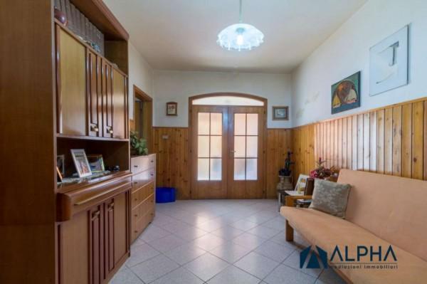 Appartamento in vendita a Bertinoro, Con giardino, 90 mq