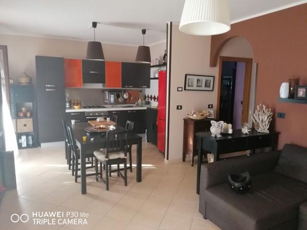 Appartamento in vendita a Ascea, Marina-velia, 65 mq - Foto 14