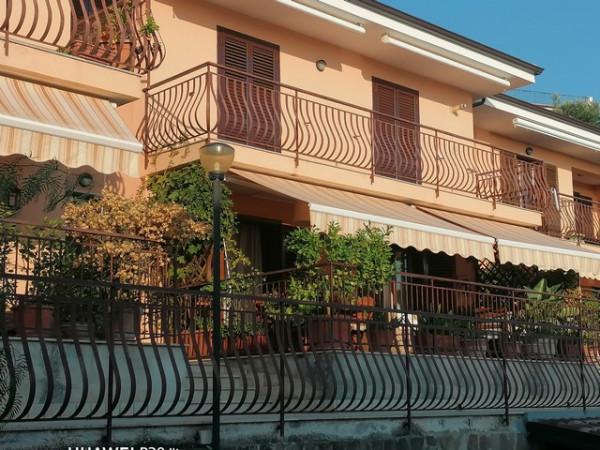 Appartamento in vendita a Ascea, Marina-velia, 65 mq
