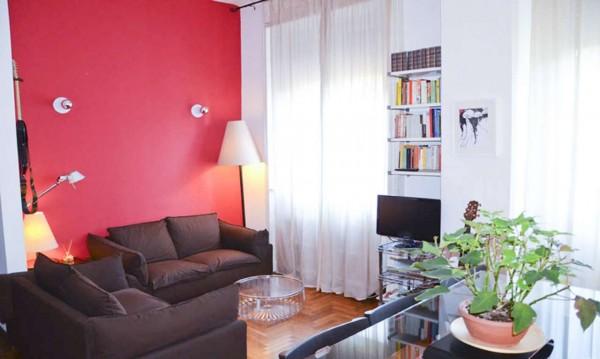 Appartamento in affitto a Milano, Repubblica, Arredato, 55 mq