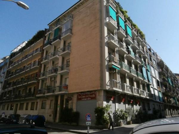 Appartamento in vendita a Torino, Lingotto, 78 mq