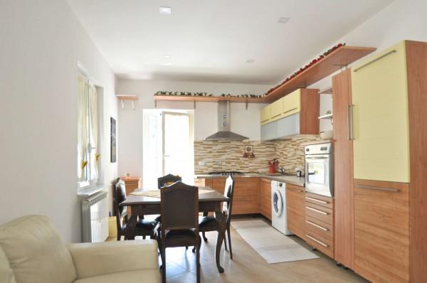 Appartamento in affitto a Genova, Sestri Ponente, Arredato, con giardino, 50 mq