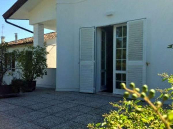 Villa in vendita a Forlì, Pianta, Con giardino, 226 mq - Foto 23