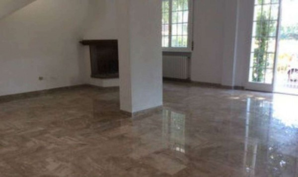 Villa in vendita a Forlì, Pianta, Con giardino, 226 mq - Foto 16