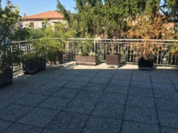 Villa in vendita a Forlì, Pianta, Con giardino, 226 mq - Foto 7