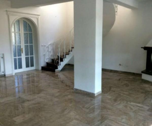 Villa in vendita a Forlì, Pianta, Con giardino, 226 mq - Foto 18