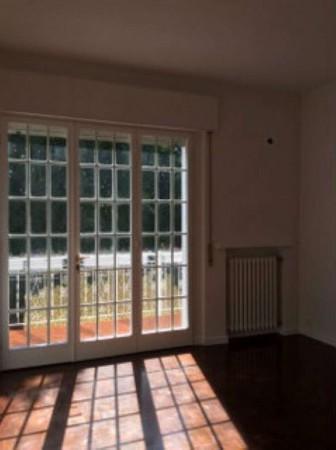 Villa in vendita a Forlì, Pianta, Con giardino, 226 mq - Foto 11