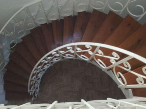 Villa in vendita a Forlì, Pianta, Con giardino, 226 mq - Foto 12