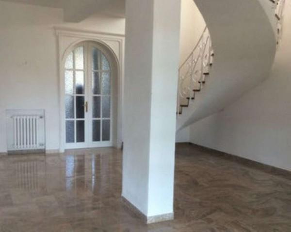 Villa in vendita a Forlì, Pianta, Con giardino, 226 mq - Foto 14