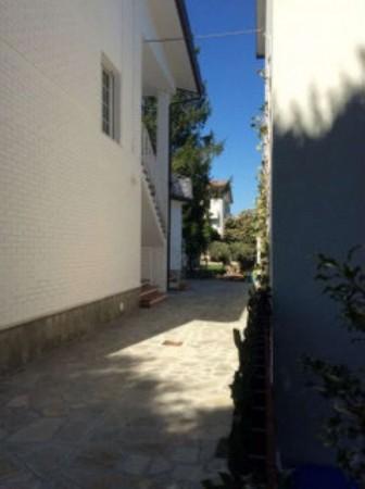 Villa in vendita a Forlì, Pianta, Con giardino, 226 mq - Foto 22