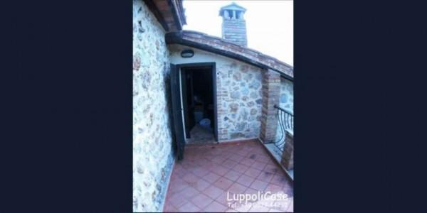 Villa in vendita a Sovicille, Con giardino, 550 mq - Foto 12
