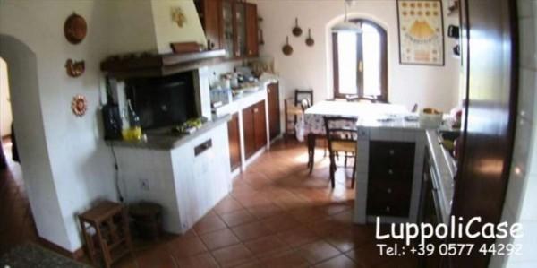 Villa in vendita a Sovicille, Con giardino, 550 mq