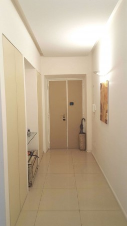 Appartamento in affitto a Roma, Pinciano, Arredato, 110 mq