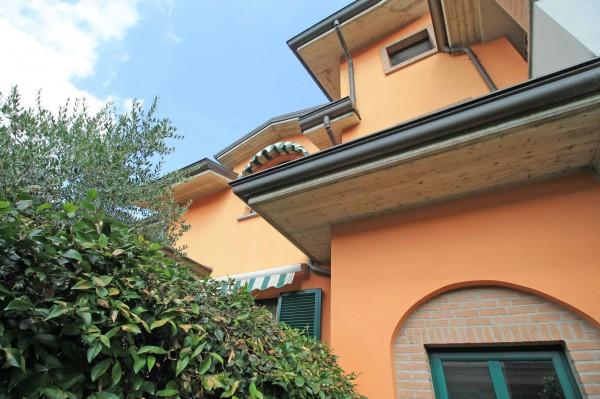 Appartamento in vendita a Cassano d'Adda, Vallette, 70 mq