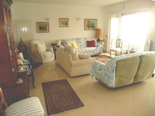 Appartamento in vendita a Zoagli, Sant'andrea Di Rovereto, Con giardino, 160 mq