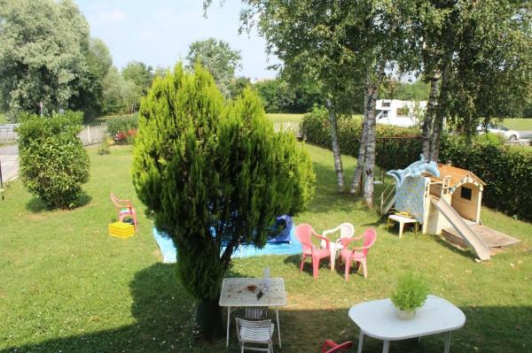 Appartamento in affitto a Mondovì, Via Cuneo, Con giardino, 100 mq
