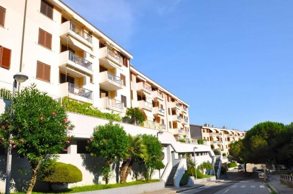 Appartamento in vendita a Genova, Multedo, Arredato, con giardino, 80 mq