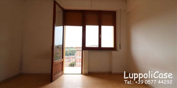 Appartamento in vendita a Siena, Arredato, 95 mq