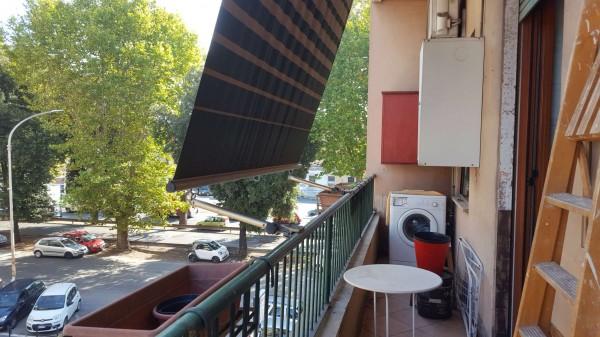 Appartamento in affitto a Roma, Ostiense, Arredato, 80 mq