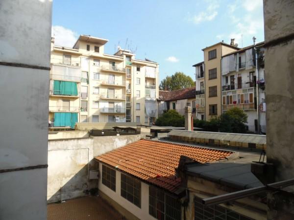 Appartamento in vendita a Torino, San Domato, 65 mq
