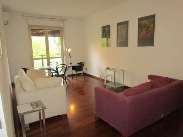 Appartamento in affitto a Milano, Solari, Savona, Arredato, 75 mq