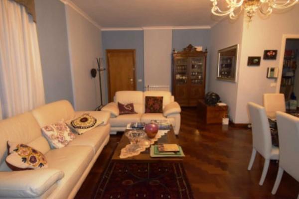 Appartamento in affitto a Roma, Cassia, Con giardino, 143 mq