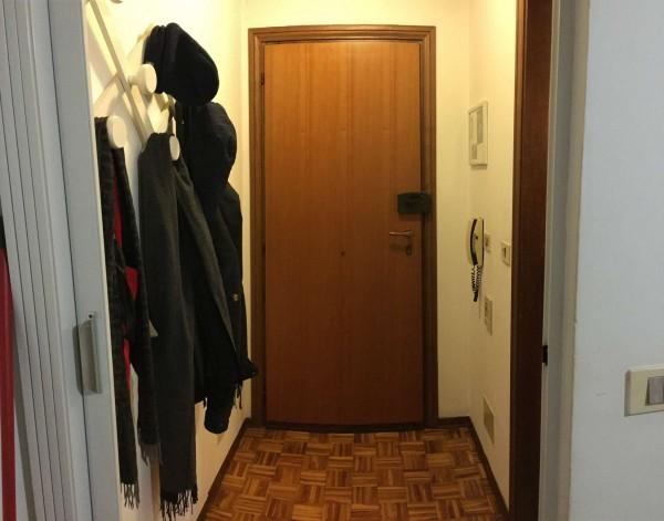 Appartamento in affitto a Bologna, Arredato, 40 mq