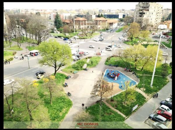 Appartamento in vendita a Milano, Bande Nere, Con giardino, 112 mq - Foto 20