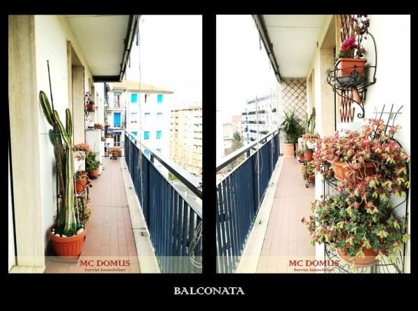 Appartamento in vendita a Milano, Bande Nere, Con giardino, 112 mq - Foto 21