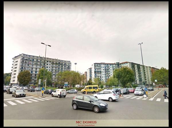 Appartamento in vendita a Milano, Bande Nere, Con giardino, 112 mq - Foto 6