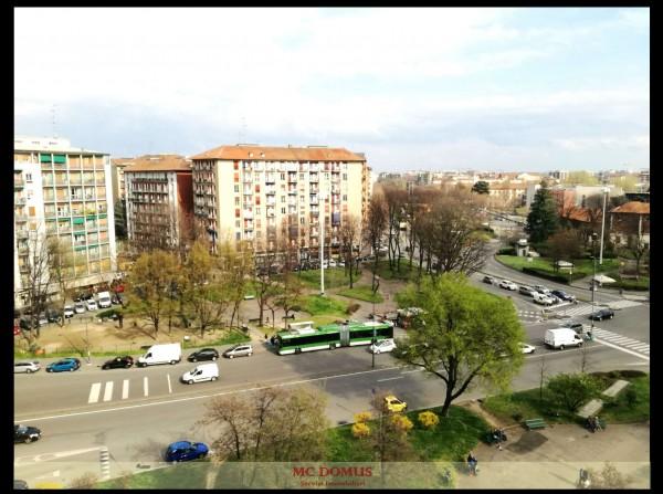 Appartamento in vendita a Milano, Bande Nere, Con giardino, 112 mq - Foto 19