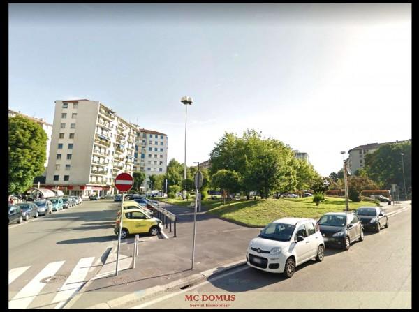 Appartamento in vendita a Milano, Bande Nere, Con giardino, 112 mq - Foto 7
