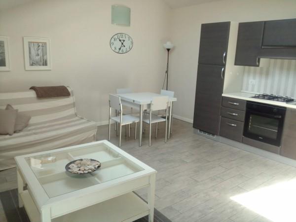 Appartamento in affitto a Imperia, 45 mq