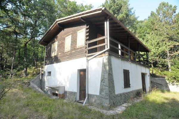 Casa indipendente in vendita a Tiglieto, Acquabona, Con giardino, 70 mq