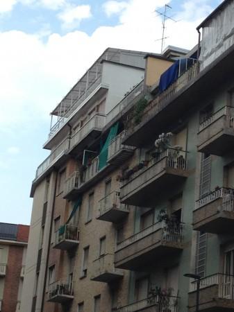 Bilocale in affitto a Torino, Santa Rita, 50 mq