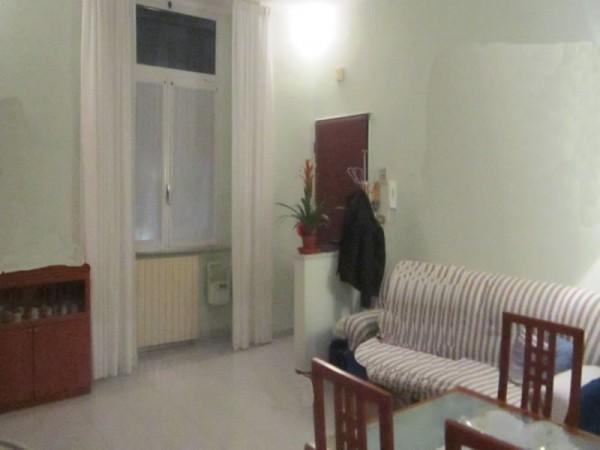 Appartamento in vendita a Genova, Centro Storico, 60 mq