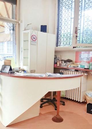 Locale Commerciale  in vendita a Milano, Sant'ambrogio, Arredato, 60 mq - Foto 4